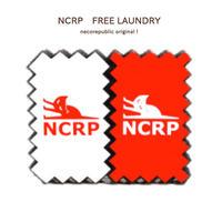 NCRP  オリジナル ランドリー スポンジ