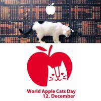 りんご猫の日基金
