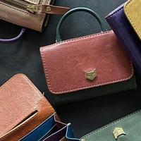 ウォレットバッグ Wallet bag S  マルチ A~E【kura】
