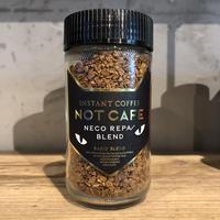 NOT CAFE:ベーシックブレンドコーヒー(モカ・ブラジル)