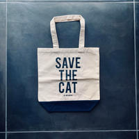 SAVE THE CAT トート