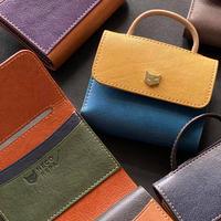 ウォレットバッグ Wallet bag M マルチ A~E【kura】