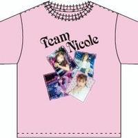 Team Nicole Tシャツ