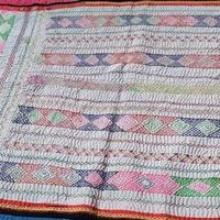 Y様ご予約分 kalbeliya traditional hand embroidery rug  D