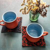 Chai cup set