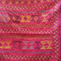 kalbeliya traditional hand embroidery rug 🅱️