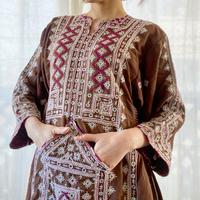 vintage Baloch_3