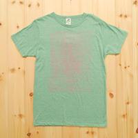 西淡路希望の家 Tシャツ 点描