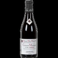 マルク・モレ サシャーニュ モンラッシェ モルジョ ルージュ Marc Morey Chassagne Montrachet 1er Cru Morgeot Rouge 2017 (750ml)