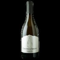 ぎんの雫 グット・ダルジャン シャルドネ ヴィニャ・マーティ GIN NO SHIZUKU Goutte D'Argent Chardonnay Vina Marty 2019 (750ml)