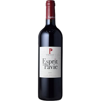 エスプリ・ド・パヴィ Esprit de Pavie 2011 (750ml)