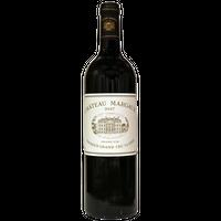 シャトー・マルゴー Chateau Margaux 2017 (750ml)