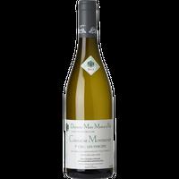 マルク・モレ サシャーニュ モンラッシェ レ ヴェルジェ Marc Morey Chassagne Montrachet 1er Cru  Les Vergers  2017 (750ml)