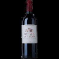 レ フォール ド ラトゥール Les Forts De Latour 2014 (750ml)