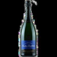 【マグナムボトル】二コラ フィアット エクスクルーシヴ ブリュット Nicolas Feuillatte Champagne Brut Reserve Exclusive