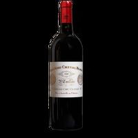 シャトー・シュヴァル・ブラン Ch Cheval Blanc 2008 (750ml)