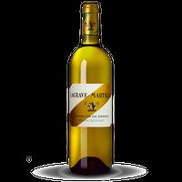 ラグラーヴ・マルティヤック・ブラン Lagrave Martillac Blanc 2016 (750ml)