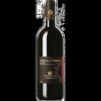 パラーリ ロッソ・デル・ソプラーノ Palari Rosso del Soprano 2014 (750ml)