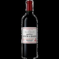 シャトー ランシュ バージュ Chateau Lynch Bages 2011 (750ml)