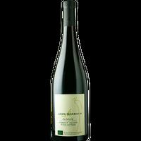 ピノ・ノワール・エルヴェ・アン・ミュイ レオン・マンバック Pinot Noir Eleve En Muid Leon Manbach 2015 (750ml)