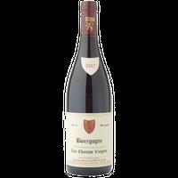 ルネ・カシュー ブルゴーニュ ルージュ レ・シャン・ダルジャン Rene Cacheux Bourgogne Rouge Les Champs Dargent 2017 (750ml)