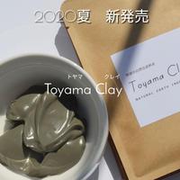 Toyama Clayトヤマクレイ 30gX3袋