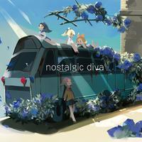 nostalgic diva/+extra CD