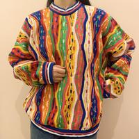 COOGI knit