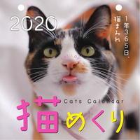 猫めくり2020