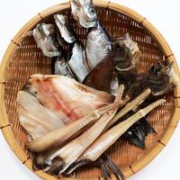 【贈り物・ギフト】九州の味覚・おまかせ干物「梅」