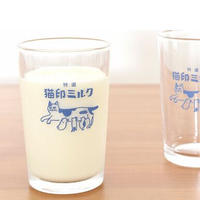 【4/10新入荷】グラス | 猫印ミルク(星羊社)