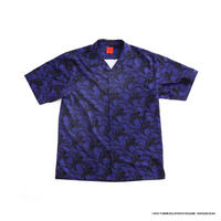 "◆NEMES 200 / Sanctuary  ""GUNGUNGUN"" SHIRT"