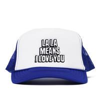 ◆NEMES 222 / NEMES LALA MEANS MESH-CAP