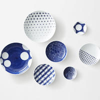 ume-play collection / plate Φ16.5 (pre-order)