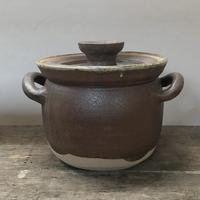 勘窯の土鍋・ご飯炊きのカタチ(小)
