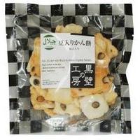 豆入りかん餅 (1ロット15箱入)