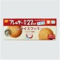 ライスクッキー (1箱8枚 48ケース入)