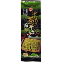 ぜいたく茶そば (1箱40袋)