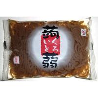 糸こんにゃく(黒)180g (1箱40個入)