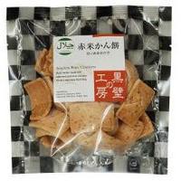 赤米かん餅 (1ロット15箱入)