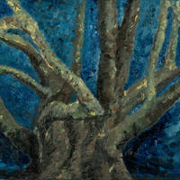 L'arbre  偉大な木