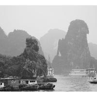 Ha Long Bay - Vietnam (2)