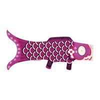 Madame MO フレンチ鯉のぼり XSサイズ Azuki
