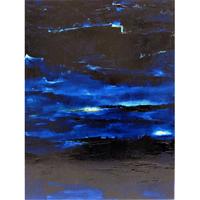 Bleu de Paris パリの青
