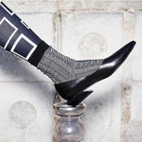 【Socks】 ph7+  x tokone    P3F0002 BK