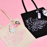 [Rainbow Melody] Tote Bag