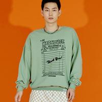 ND 21FW Sweat Shirt (Khaki)