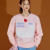 Doggie knit (Pink)