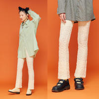 lace Pants (Ivory)