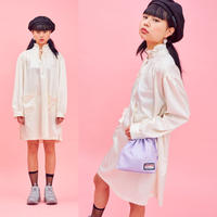 19S_Frill OPS (Ivory Satin)